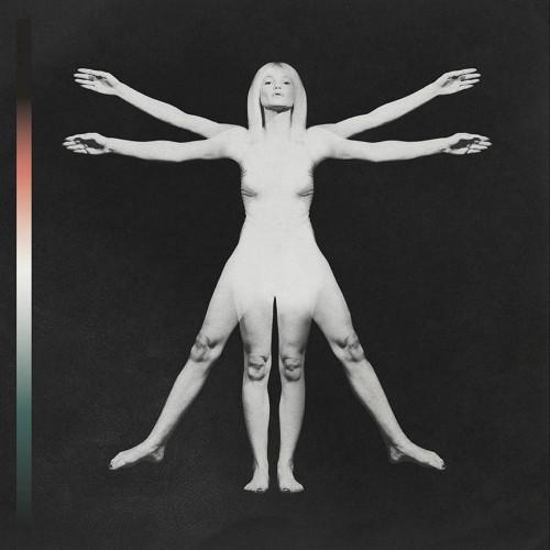 Angels & Airwaves - Lifeforms - Indie Exclusive Limited Edition Aqua with Neon and Magenta Splatter Vinyl - LP