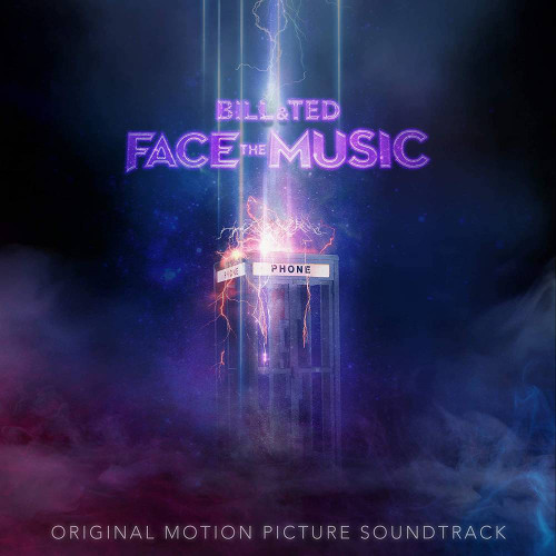 Bill & Ted Face the Music O.S.T. - LP