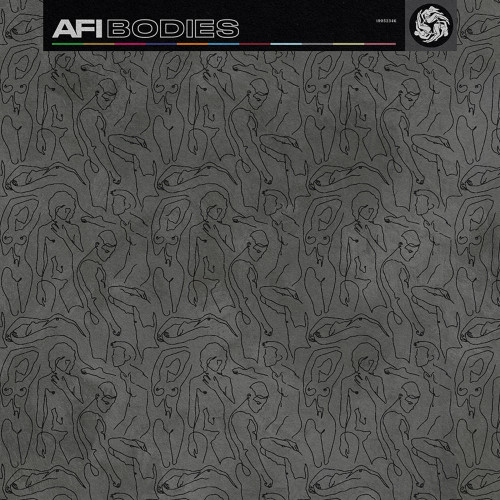 AFI - Bodies - Indie Exclusive Colored Vinyl - LP