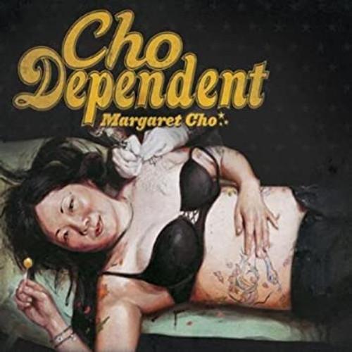 Margaret Cho - Cho Dependent - LP