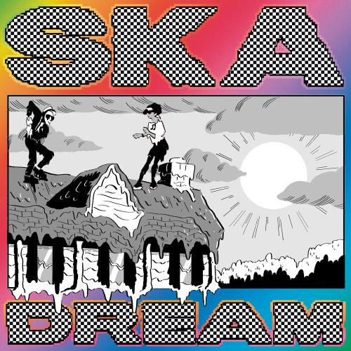 Jeff Rosenstock - Ska Dream - Opaque White Vinyl - LP