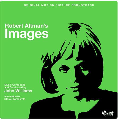 John Williams - Image O.S.T. - 180g LP