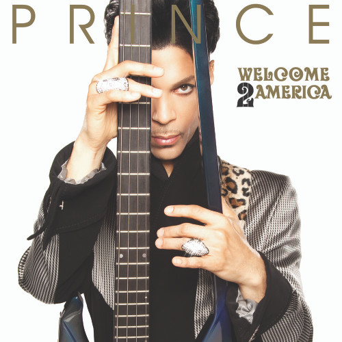 Prince - Welcome 2 America - 2xLP