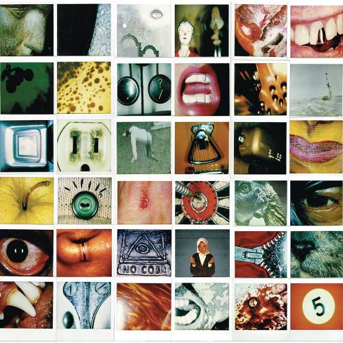 Pearl Jam - No Code - LP