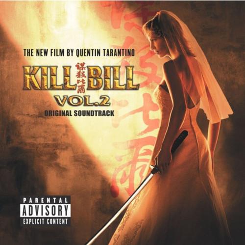 Kill Bill Vol. 2 - OST - LP