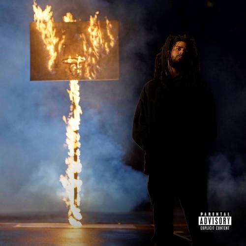 J. Cole - The Off-Season - CD