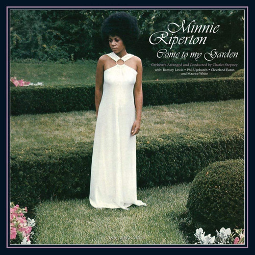 Minnie Riperton - Come to My Garden - RSD Essential Lilac Vinyl - 180g LP