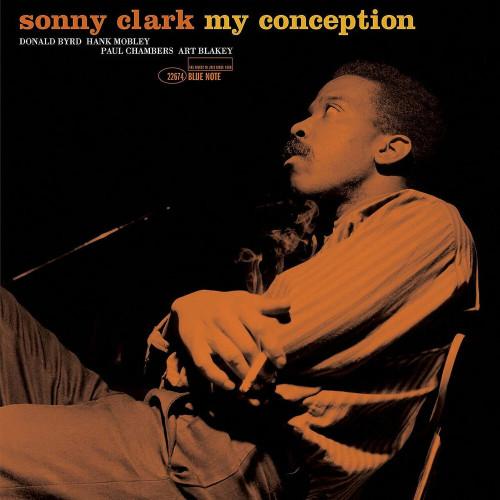 Sonny Clark - My Conception - Blue Note Tone Poet Series - LP