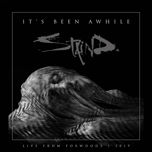 Staind - Live: It's Been Awhile - 2xLP
