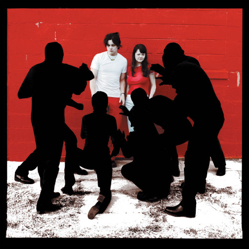 White Stripes, The - White Blood Cells - 2021 Reissue - 180g LP