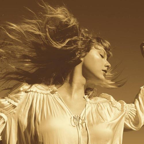 Taylor Swift - Fearless (Taylor's Version) - Gold Vinyl - 3xLP