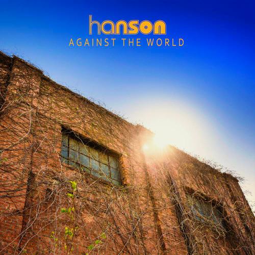 Hanson - Against the World - Indie Exclusive Copper Vinyl w/ Alternate Art - LP