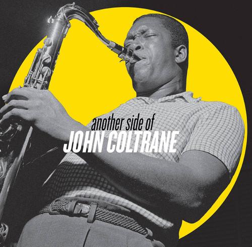 John Coltrane - Another Side of John Coltrane - 2xLP