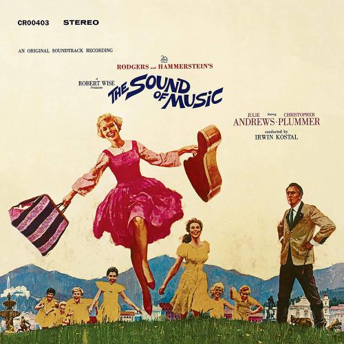 Sound Of Music - OST - LP