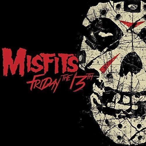 Misfits - Friday The 13th - LP