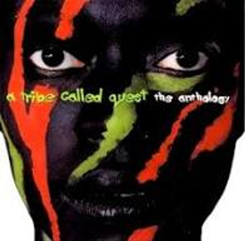 A Tribe Called Quest - The Anthology - Vinyl - 4xLP