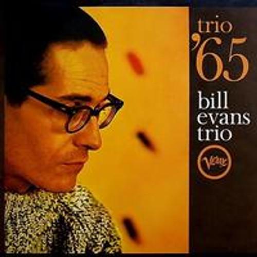 Bill Evans - Trio '65 (Verve Acoustic Sounds Series) - LP