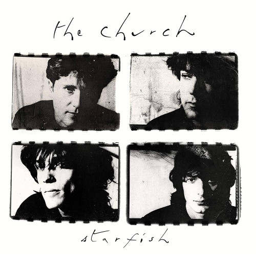 Church, The - Starfish: Expanded Edition - 180g 2xLP