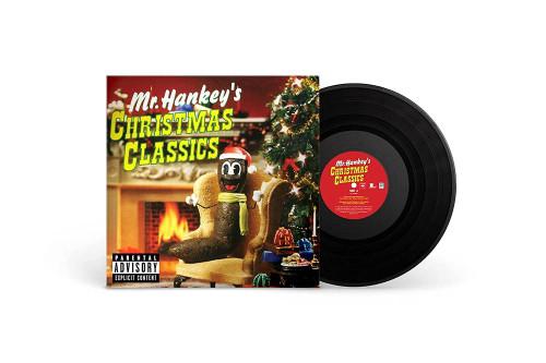 South Park: Mr. Hankey's Christmas Classics - LP
