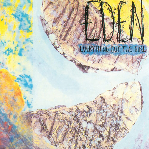 Everything But the Girl - Eden - LP