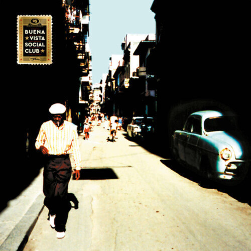 Buena Vista Social Club - S/T - 25th Anniversary Edition - 2xLP
