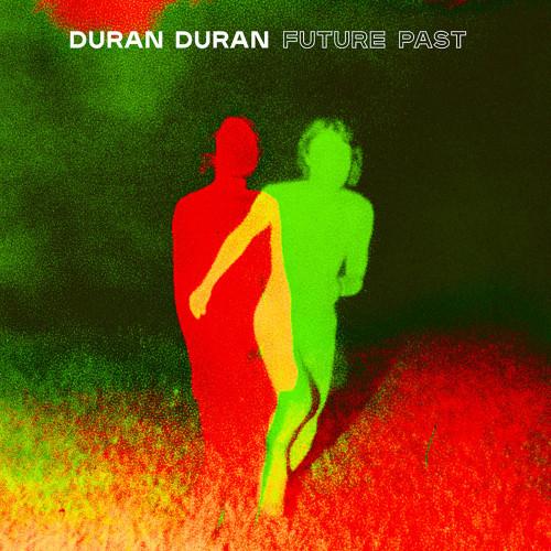Duran Duran - Future Past - Indie Exclusive Transparent Red Vinyl - LP