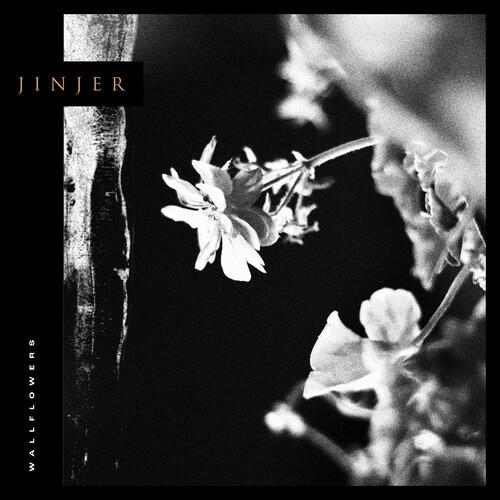Jinjer - Wallflowers - Indie Exclusive Gray Colored Vinyl - LP
