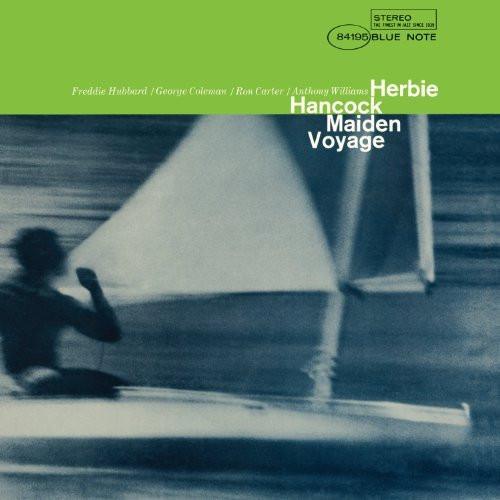 Herbie Hancock - Maiden Voyage - Blue Note Classic Vinyl Series - LP