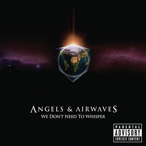 Angels & Airwaves - We Don't Need to Whisper - 2021 Reissue - LP