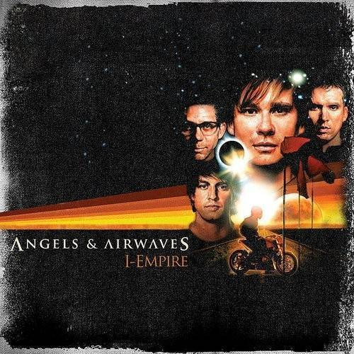 Angels & Airwaves - I-Empire - 2021 Reissue - LP