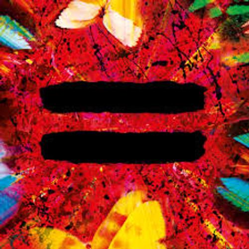 Ed Sheeran - = - Indie Exclusive White Vinyl - LP
