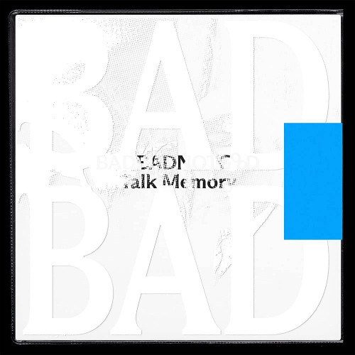 BadBadNotGood - Talk Memory - Indie Exclusive White Vinyl - 2xLP