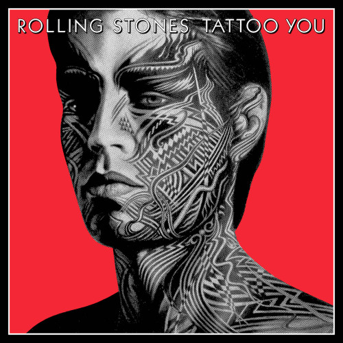 Rolling Stones, The - Tattoo You - 2021 Remaster - 180g LP
