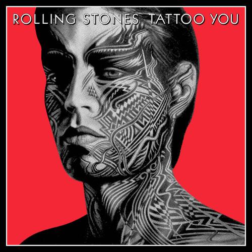 Rolling Stones, The - Tattoo You - 2021 Remaster w/ Bonus Tracks - 180g 2xLP