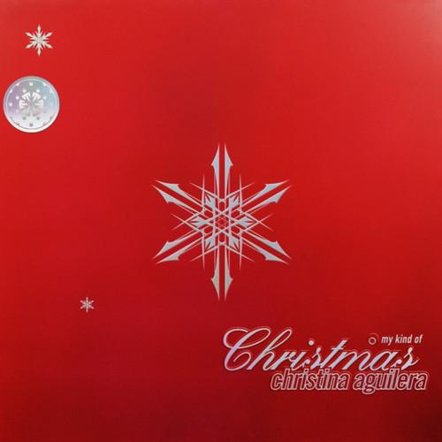Christina Aguilera - My Kind of Christmas - LP