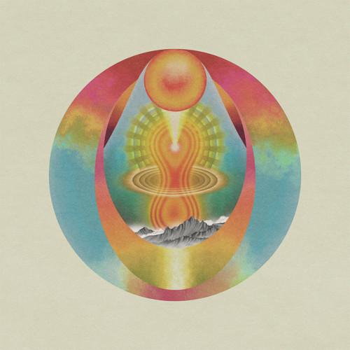 My Morning Jacket - S/T - Indie Exclusive Orange/Yellow Vinyl - 2xLP