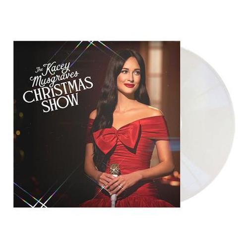 Kacey Musgraves - Christmas Show (White Vinyl) - LP