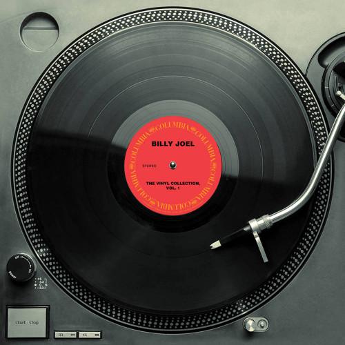 Billy Joel - The Vinyl Collection, Vol. 1 - 9xLP