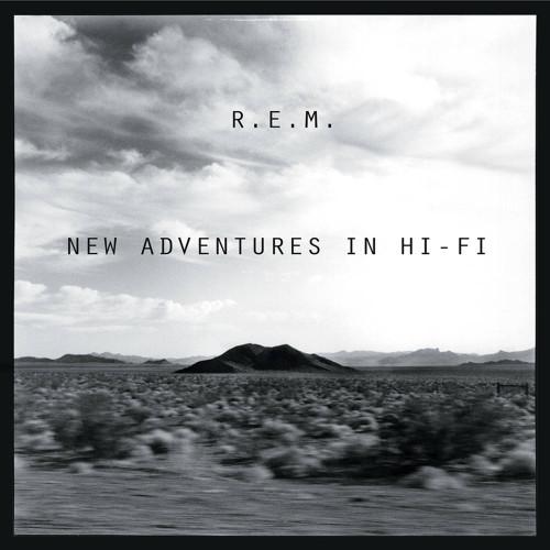 R.E.M. - New Adventures In Hi-Fi - 25th Anniversary Edition - 2xLP