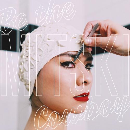 Mitski - Be the Cowboy - Cassette