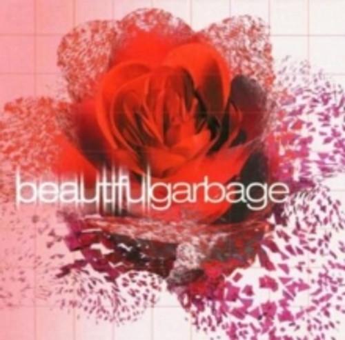 Garbage - beautifulgarbage: 20th Anniversary - White Vinyl - 140g 2xLP