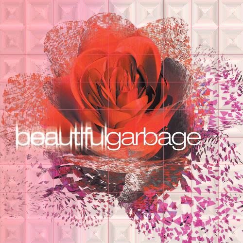 Garbage - beautifulgarbage: 20th Anniversary - Black Vinyl - 2xLP