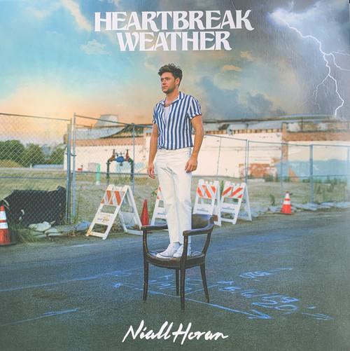 Niall Horan - Heartbreak Weather - LP