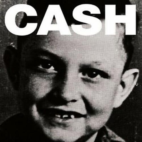Cash, Johnny - AMERICAN VI: AIN'T NO GRAVE LP Vinyl