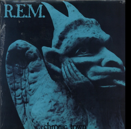 R.E.M. - Chronic Town (Remastered) - 180g LP