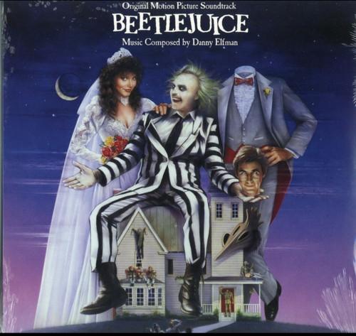 Beetlejuice - OST - LP
