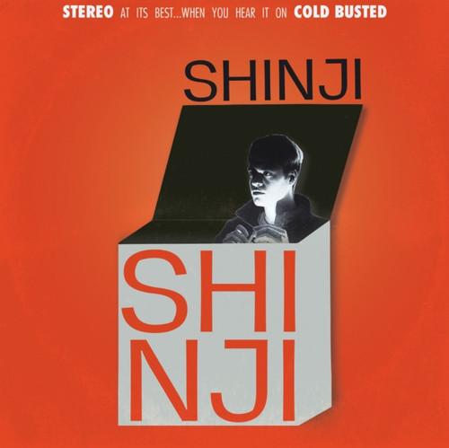 Shinji - S/T - LP