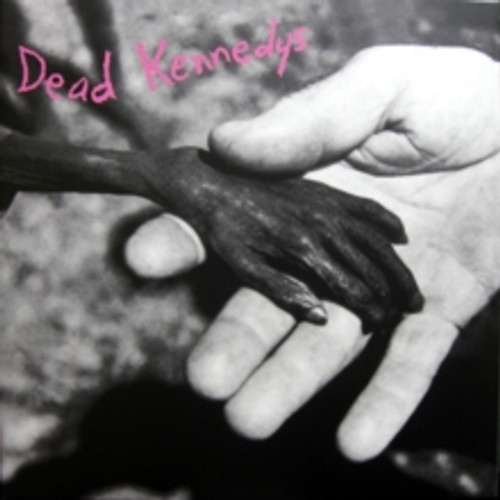 Dead Kennedys - Plastic Surgery Disasters - 140g LP