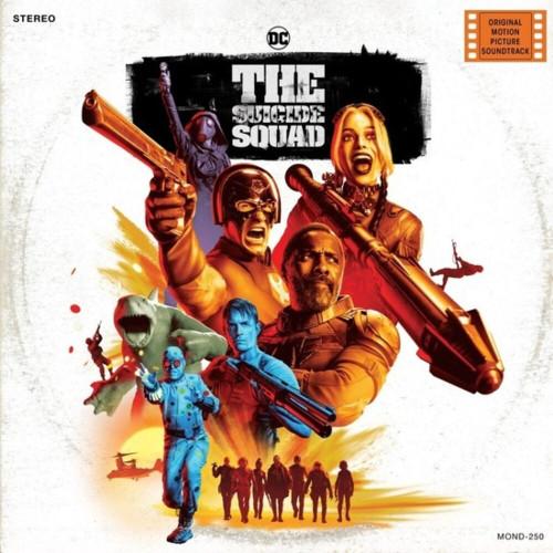 James Gunn's The Suicide Squad O.S.T. - 180g LP