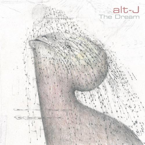 Alt-J - The Dream - Indie Exclusive Milky Clear Vinyl - LP